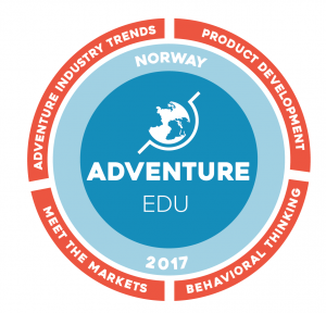 Badge ATTAEDU Norway
